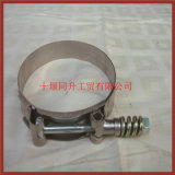 东风康明斯配件原厂T型螺栓卡箍C3415544