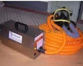 銅川長管呼吸器