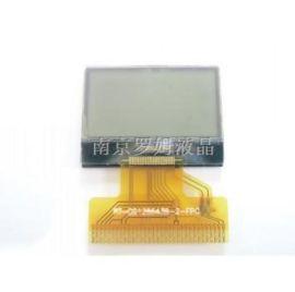 12864K37G车载液晶屏, 中文字库液晶