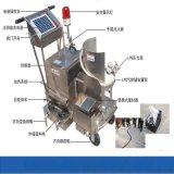 重庆60L灌缝机手推式马路开槽机
