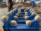 青岛滚轮架厂家生产青岛10吨焊接滚轮架