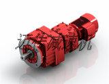 江蘇齒輪減速機-R67減速機-邁傳R減速機