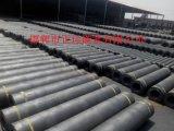 邯郸市正运碳素直销250mm高功率石墨电极 浸渍电极