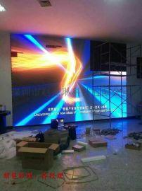 体育馆室内p5led彩屏led电子屏报价 **款LED全彩屏