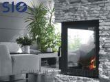 超耐高温肖特微晶玻璃ROBAX用于壁炉