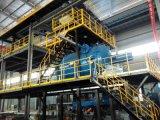 顶立科技LOF连续式高温石墨提纯炉