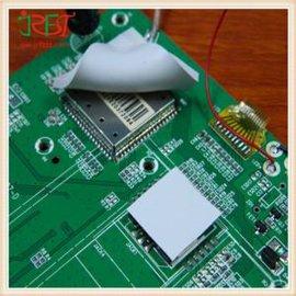 高导热硅胶垫片绝缘散热LED/CUP软性硅胶
