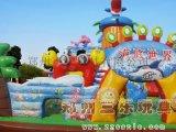 河北充氣蹦牀充氣城堡生產銷售廠家