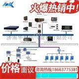 矿用防爆调度系统 井下本安通信系统 KT124煤矿调度通信系统