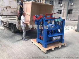 河南甲庚小型水泥砖机设备