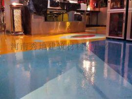 郑州环氧地坪公司,环氧自流平地坪,环氧防静电地坪,施工价格