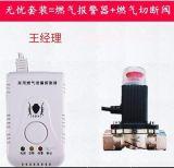 天然气报警器, 金盛安天然气漏气报警器工厂,