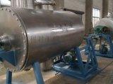 【利君干燥设备厂家供应】无机颜料干燥设备之专用真空耙式干燥机