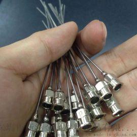 深圳市不锈钢毛细管精密无缝钢管卫生管注射针管侧孔针