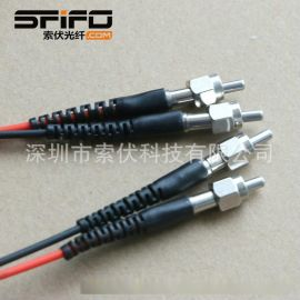 FSMA905光纤接头连接器 PCF风电光纤(OFS BP05061)