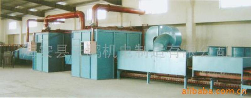 供应优质彩瓦喷涂机(图)