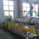 平双单螺杆偏心水雾造粒机  塑料造粒机专业制造