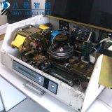 厂家直销  小型自动凸字写磁烫金机CIM861