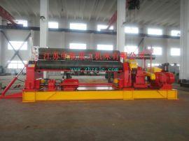 浙江卷板机厂家供应W11中航大型机械液压卷板机非对称式卷板机