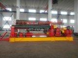 浙江卷板機廠家供應W11中航大型機械液壓卷板機非對稱式卷板機
