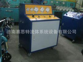 电机壳体 箱体 塑料壳体水压试验机赛思特