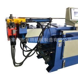 DW38液壓彎管機定制 銷售健身器材彎管機 多層膜彎管機