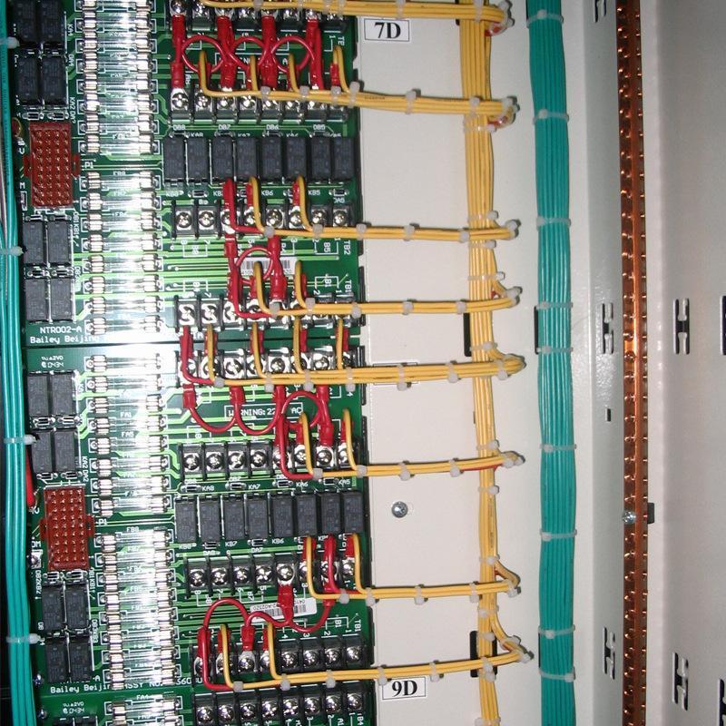 防爆变频电气控制柜 自动化电气系统环保控制柜配电箱现货批发