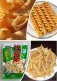 休闲小食品生产线、锅巴机、麻花机、麦烧机