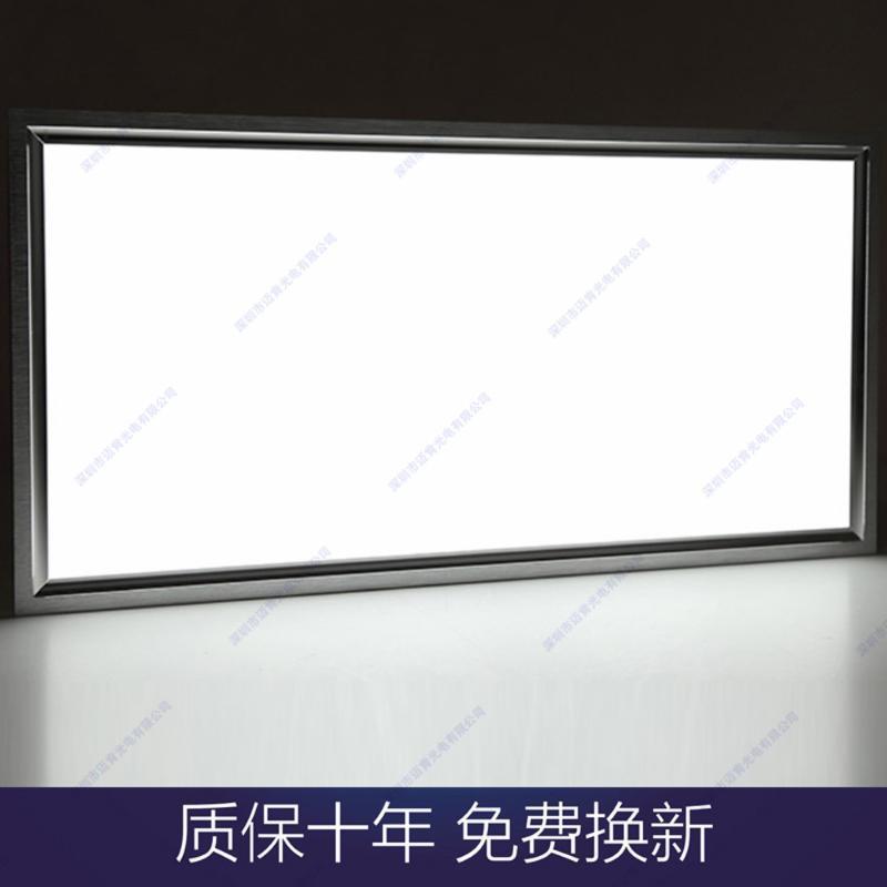 Lot Warranty 3 Years 72W 60x120cm 600*1200 LED Panel Light