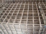 桥梁建筑钢筋网片冷轧 D10钢筋焊接网