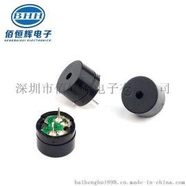 BHH12085电磁蜂鸣器  BHH1285电磁无源蜂鸣器  BHH1285电磁式插件蜂鸣器