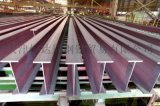 天津高頻焊接薄壁H型鋼廠家供應