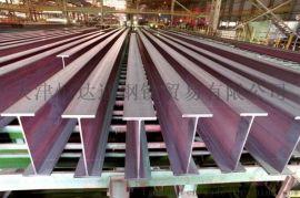 天津高频焊接薄壁H型钢厂家供应
