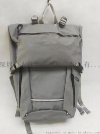 enkoo+RCD727+休閒雙肩背包