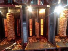 新型烤肉机多少钱,烤肉机厂家