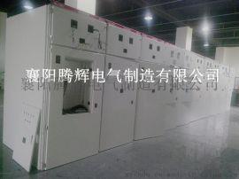 广东TGRJ高压固态软启动柜触摸屏控制