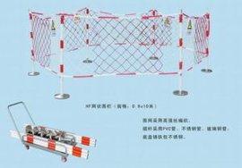 不锈钢组合伸缩围栏带式围栏绝缘伸缩围栏品质保障可定制