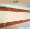 大同移动折叠门阳泉活动隔断墙厂家定制直销