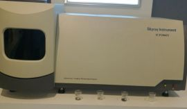 国产电感耦合ICP光谱仪