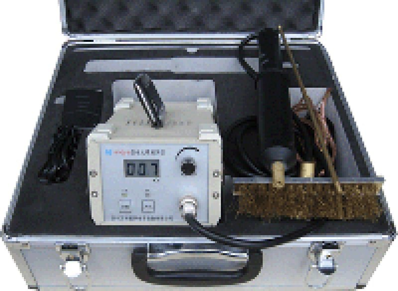0~30KV檢測電壓WHD-8電火花檢測儀