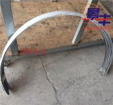 不鏽鋼剪壓加工弧形裝飾包邊條-不鏽鋼剪壓加工弧形裝