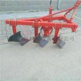 三鏵犁 廠家直銷供應鏵式犁  320鏵犁 拖拉機後置懸掛耕地犁  農用耕作三鏵犁