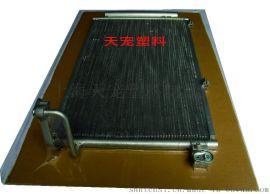 散热器贴体包装膜 冷凝器真空包装膜