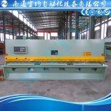 QC11Y液压闸式剪板机 数控剪板机 剪板机维修