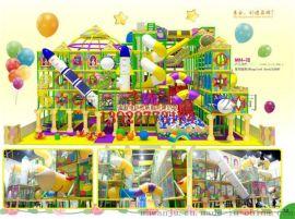河源 惠州哪里有卖淘气堡设备亲子儿童乐园设施