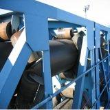 管状带式输送机不锈钢输送机 移动式