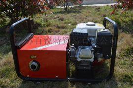 SSQ83/85防爆机动泡沫输转泵 汽油机输转泵