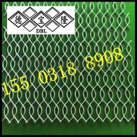 质量优 幕墙铝拉网 天花吊顶铝板网 安平汇金