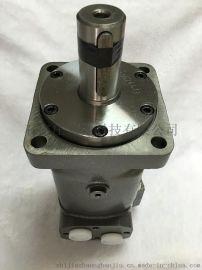 打桩机液压配件OMT-400 OMT400大功率大扭矩摆线液压马达