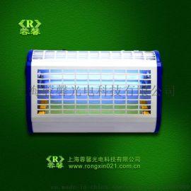 酒店餐厅驱蚊器蝇器**捕蚊器灯家用无辐射粘捕式